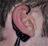 Bone Conduction Headsets Quot Bonephones Quot